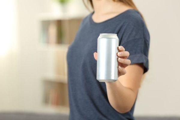 Aumentar la senal del wifi con latas recicladas vacias
