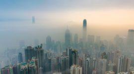 Las causas y consecuencias de la contaminacion del aire