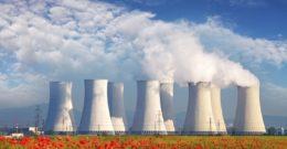Las causas y riesgos de la contaminación radiactiva
