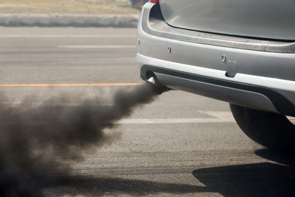 Consecuencias contaminacion aire