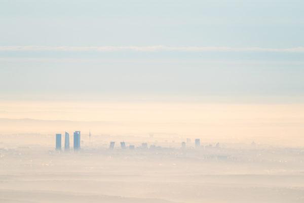 Contaminacion aire metodos