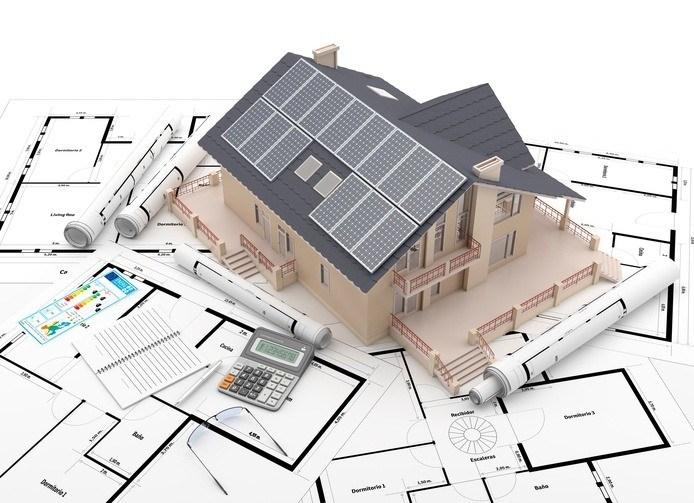 Que son las placas solares y como funcionan - Casas con placas solares ...