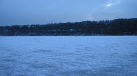 200 lagos forman un spa natural en Siberia