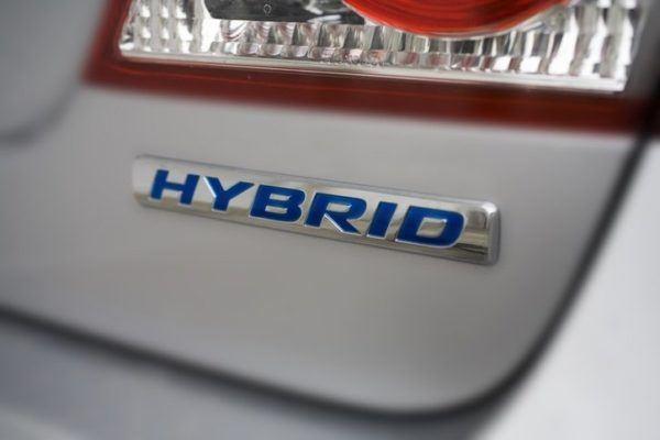 Ventajas coches hibridos modelos