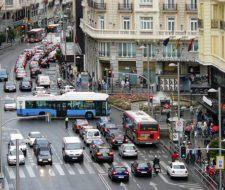 Madrid pondrá tope a los coches contaminantes