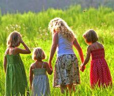 Madres comprometidas con la ecología