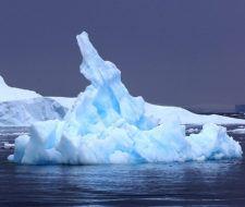 La Antártida de derrite más rápido que hace 10 años