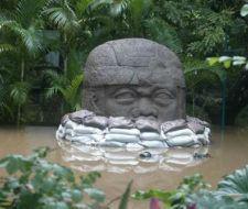 El Plan Quetzal. Tabasco: Crónica de una inundación anunciada