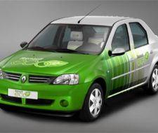 Renault presenta su nuevo coche ecológico