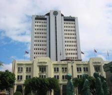 Un banco de Costa Rica pretende combatir el calentamiento global