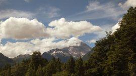 El Parque Nacional Lanín sufre un importante incendio