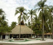 Inauguran un hotel ecológico en El Salvador