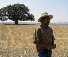 Premio Ambiental Goldman para un campesino indígena de México