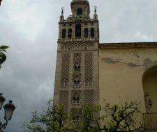 Sevilla tiene altos niveles de contaminación