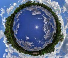 Misión Discovery 2008 fomenta en México el espíritu ecologista