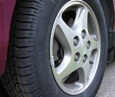 Pirelli presenta un neumático ecológico
