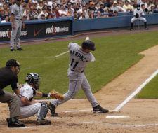 El béisbol, un deporte amenazado por el calentamiento global