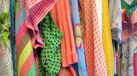 Diseñadores mexicanos reciclan para ofrecer moda
