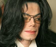 Michael Jackson pretende hacer del escenario, una selva