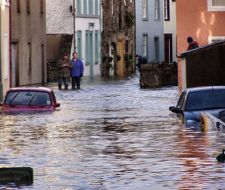 Aumentan las pérdidas económicas por problemas climáticos