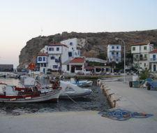 Grecia tendrá una isla ecológica