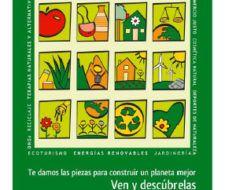 Una feria ecológica reúne a 7.000 personas en Málaga
