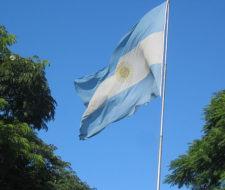 Día Mundial del Medio Ambiente en Argentina