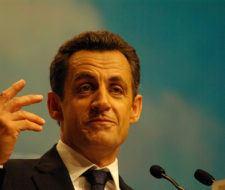 Sarkozy promete liderar una revolución verde