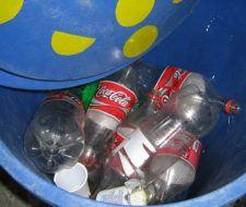 Etiquetas podrían indicar el nivel de contaminación de los envases