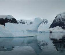 Disminuye la absorción de CO2 en el océano Antártico
