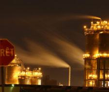 Sólo una de cada diez empresas controla el impacto de sus emisiones de CO2