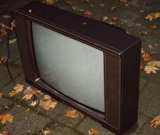 El 92% de los componentes de los televisores puede reciclarse