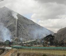 La ciudad más contaminada de América Latina