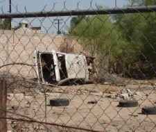 Mexicali es la tercera ciudad más contaminada de México
