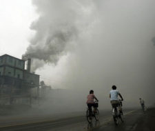 China e India no aceptan reducir sus emisiones de CO2