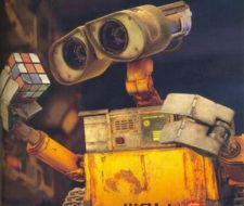 Wall-E es la estrella de una campaña de limpieza argentina