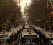 Buenos Aires tendrá un autobús ecológico