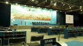 Intermón Oxfam se involucra con la Convención de la ONU