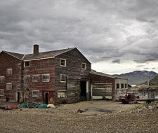 La paradoja de Groenlandia y su negación a recortar las emisiones de gases invernadero