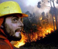 El cambio climático incrementa los incendios forestales