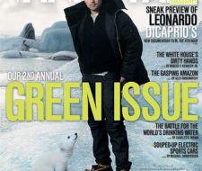 Di Caprio estrenará un documental ecológico en el Festival de Cannes