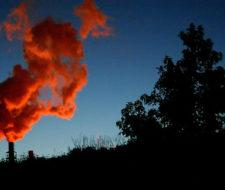 El cambio climático, una amenaza para la sociedad
