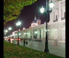 Alumbrado ecológico permitiría a Madrid ahorrar más de 8 millones de euros por año
