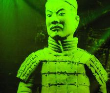 China quiere volverse verde