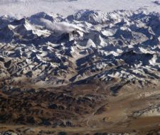 Los glaciares tibetanos se han derretido un 18 % en 5 años