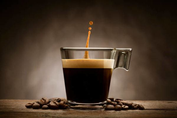 Alimentos contaminan cafe