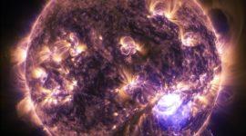 Características del Sistema Solar y de sus componentes