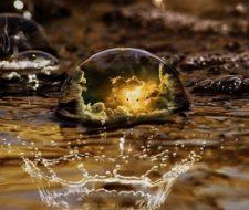 La hidrosfera: El agua en la Tierra