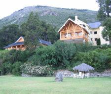 Hotel en la Patagonia ofrece comida ecológica