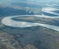 El 40% de Australia es territorio salvaje no pisado por el hombre